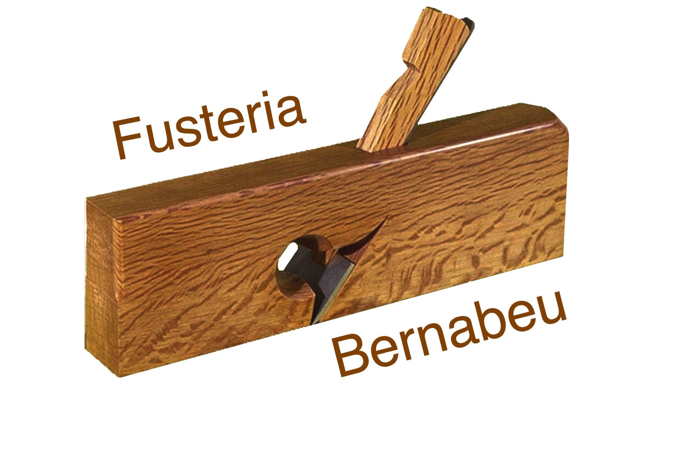 JBFUSTERIA